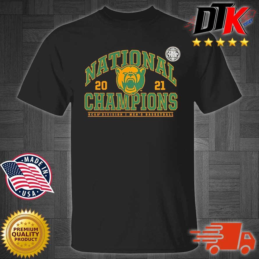 Baylor Bears 2021 NCAA National Champions Shirt