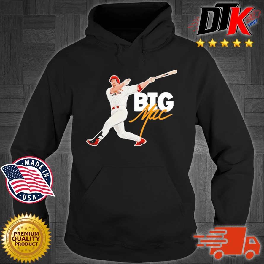 Starting 9 Legends Big Mac Shirt Hoodie den