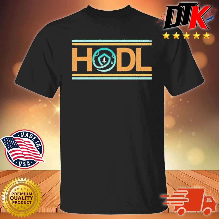 Safemoon Hodl Cryptocurrency Shirt