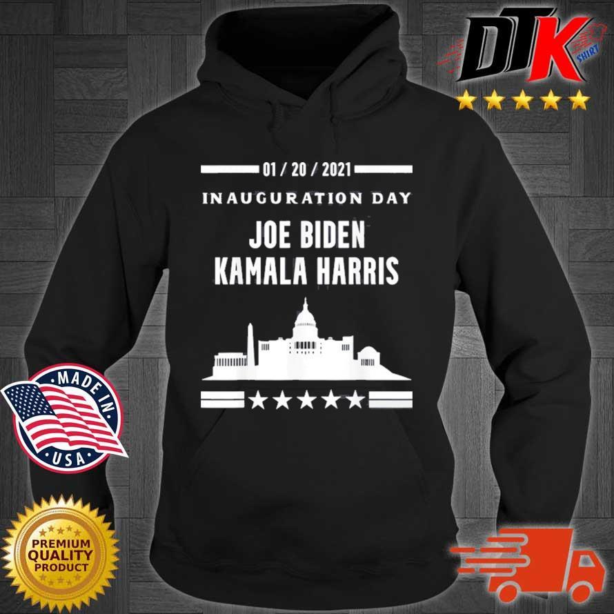 01 20 2021 inauguration day Joe Biden Kamala Harris s Hoodie den