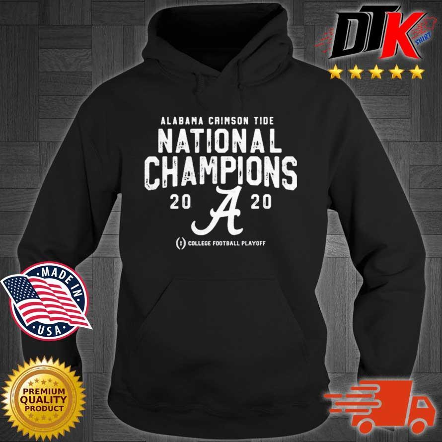 Alabama Crimson Tide College Football Playoff 2021 National Championship Shirt $19.00 – $24.00 Hoodie den