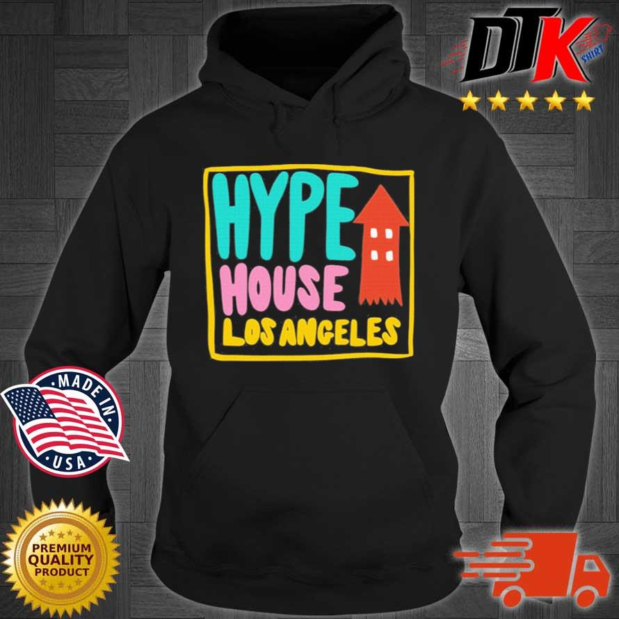 Paper hype house s Hoodie den