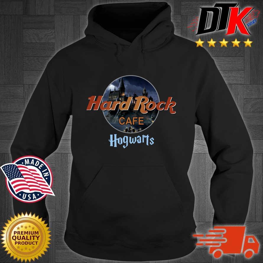 Hard Rock cafe Hogwarts s Hoodie den